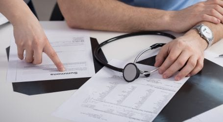 מה חשוב לדעת כשמקבלים טיפול רפואי?