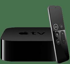 סטינג TV באפל TV