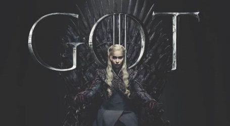 """משחקי הכס, VEEP ו""""להרוג את איב"""" – הצצה לסדרות בהוט באפריל 2019"""