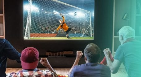 צרכנות קורונה: רק חברת טלוויזיה אחת זיכתה את מנוייה על ערוצי ספורט