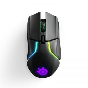 עכבר SteelSeries