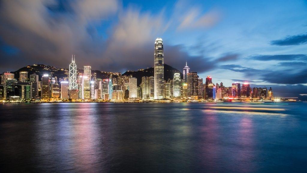 טיסות זולות להונג קונג