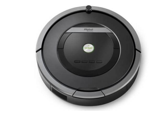 iRobot דגם Roomba 870