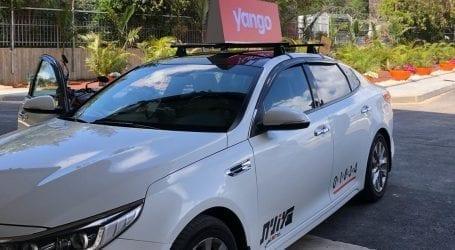 אפליקציית המוניות יאנגו השיקה שירות חדשני: הנוסע יודע את מחיר הנסיעה מראש