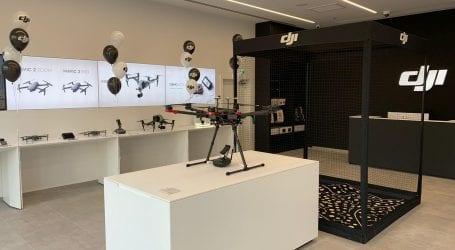 לידיעת חובבי הרחפנים: חנות של DJI נפתחה לראשונה בישראל. הצצה למחירים
