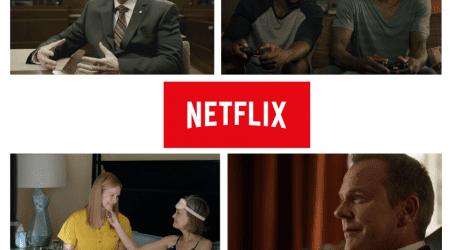 המלצות צפייה: סדרות בנטפליקס, סרטים ותוכן דוקומנטרי ביוני 2019