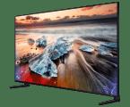 סמסונג החלה למכור בישראל טלוויזיות 8K