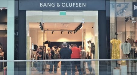 חנות ראשונה למותג הסאונד הדני B&O נפתחה בישראל. אלה המחירים