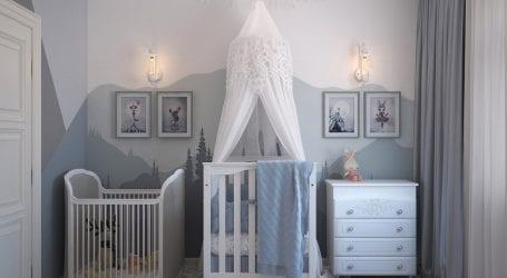 תחילת הדרך: כך תבחרו את הרהיטים הנכונים לתינוק ולפעוט