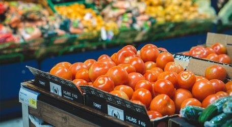 המחאה עזרה: משרד החקלאות מצמצם את תוכנית אריזות הפלסטיק לירקות ופירות