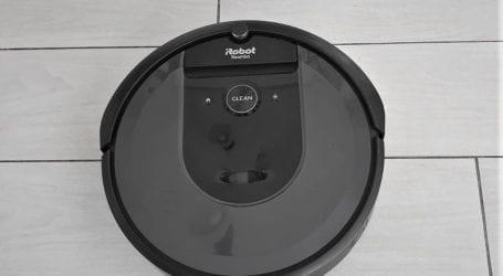 סקירה: איי-רובוט רומבה +i7 – שואב רובוטי עם סילוק אשפה אוטומטי
