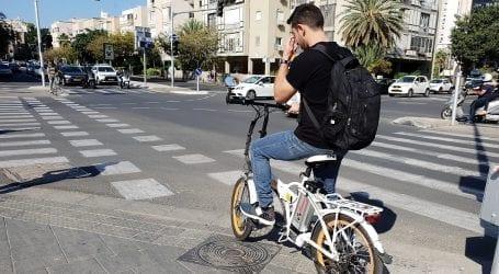 חוקי האופניים החשמליים והקורקינטים החשמליים: מיולי 2019 יש לעבור מבחן כשירות