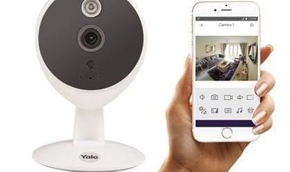 מצלמת אבטחה לבית במחיר מיוחד לגולשי פואנטה