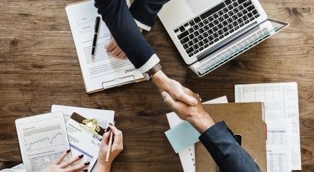 מתכננים עסקים עם חברה אחרת? הנה המידע שאתם חייבים לברר