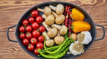 תזונה נכונה והשפעתה על בריאות הגוף