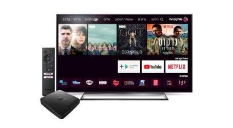 סלקום TV מצרפת את נטפליקס ומעלה מחירים