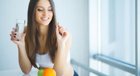 תוסיפו לעצמכם – תוספי תזונה שכדאי לקחת כבר עכשיו