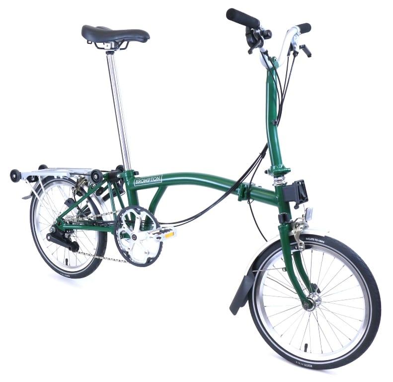 אופני ברומפטון