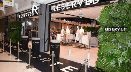 רשת RESERVED פותחת חנות שלישית, הפעם בצפון ועם מחלקת תינוקות וילדים
