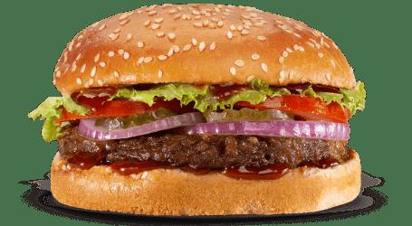 תחילתה של ידידות מופלאה? מקדונלד'ס משיקה המבורגר טבעוני