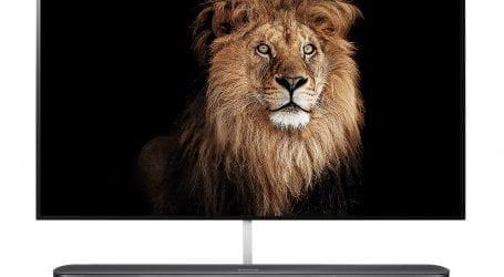 טלוויזיות LG החדשות: איכות OLED, אפליקציות מובנות וחיפוש קולי בעברית