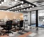 מתחם חדש לחללי עבודה משותפים נפתח בתל אביב: Rooms במלון NYX