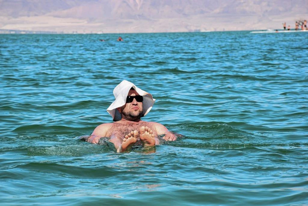 קופון לים המלח