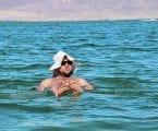 חוף ביאנקיני ים המלח – כרטיס כניסה וארוחה החל מ-39 שקל