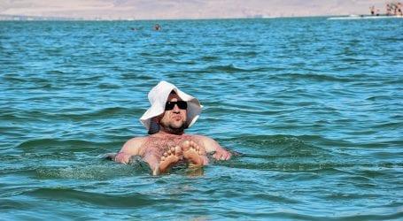 יום כיף בים המלח
