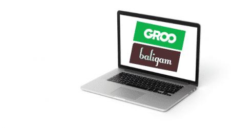 אתר GROO (לשעבר גרופון) רוכש את אתר באליגם