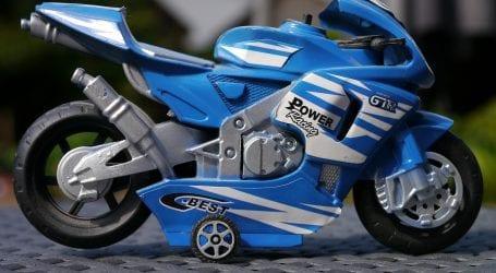 5 סוגי אופנועים ממונעים לילדים