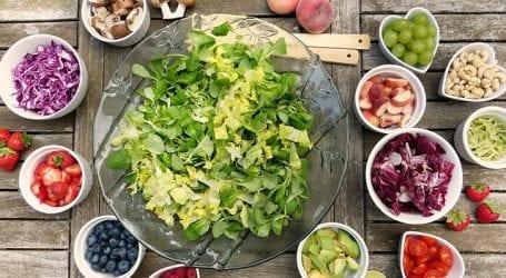 4 הצעות לסלטים שהם ארוחה שלמה ומשביעה