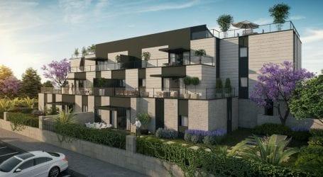 בנייני הבוטיק בשכונת הדרים בשהם יוצאים לדרך: לגור בבניין ולהרגיש בבית פרטי