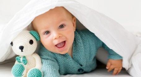מדוע הרופאים ממליצים על תוספי ברזל לתינוקות?
