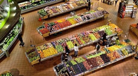 ממשלת ישראל מציגה: פחות בזבוז מזון, יותר זיהום פלסטיק. פיילוט הירקות הארוזים