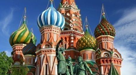 מה עושים במוסקבה?