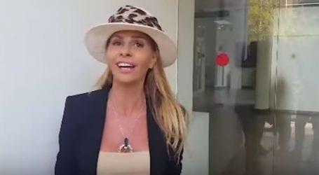 """כתב אישום נגד ענבל אור: הונתה לקוחות, לא שילמה מע""""מ ונתנה צ'קים ללא כיסוי"""