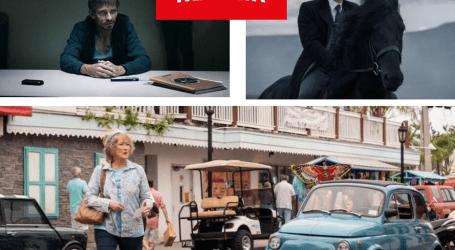 """סדרות או סרטים בנטפליקס באוקטובר: """"שובר שורות"""", מריל סטריפ וריברדייל"""
