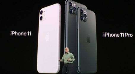 כמה עולה אייפון 11 והאם אפל מצליחה לחדש?