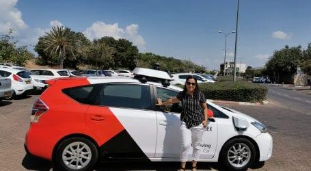 נסענו ברכב האוטונומי של YANDEX – וזה היה מדהים
