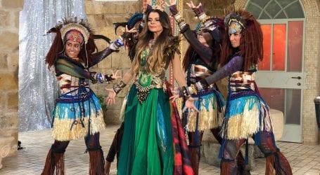 חנוכה 2019: הנחה למופע המלך שלמה ומלכת שבא ביינות ביתן ומגה בעיר