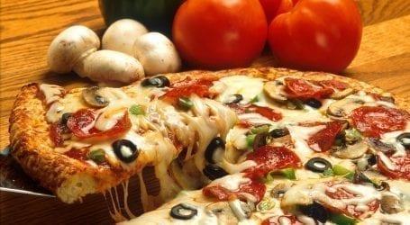 4 מתכונים לפיצה שישדרגו לכם את ארוחת הערב