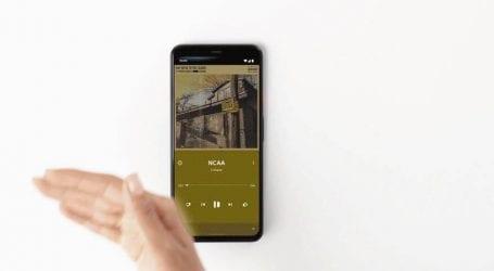 גוגל השיקה את פיקסל 4 – סמארטפון שאפשר לתפעל במחוות יד מרחוק