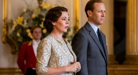 """רוברט דה נירו, אל פצ'ינו והסדרה """"הכתר"""": יש מה לראות בנטפליקס בנובמבר"""