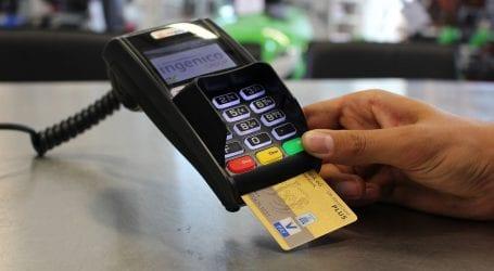 מהיום הלקוחות יכולים לבחור קוד סודי אישי לכרטיסי האשראי