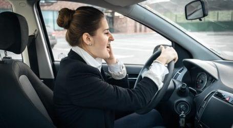 אין מסיחים בשעת הנהיגה: על הסחות דעת והמחיר שלהן