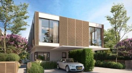שכונת YAROK בתל מונד: קוטג' דו-משפחתי על קרקע פרטית במחיר של דירה רגילה