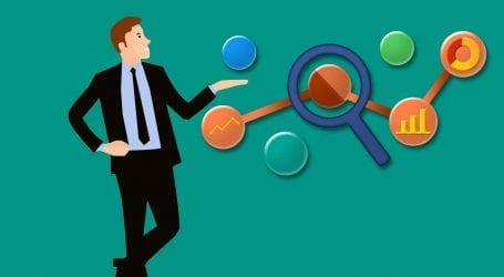 כמה אחוז מומלץ להוציא על קידום העסק?