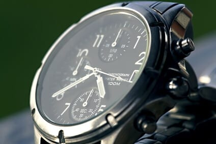 שעוני קרטייה