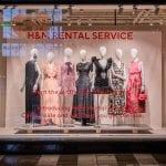 H&M מתחילה להשכיר פריטים. היכן ובאילו מחירים מתאפשרת השכרת בגדים?
